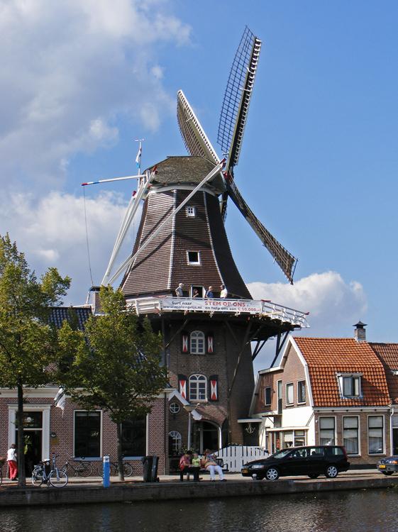 De Vlijt, Meppel, Foto: Martin E. van Doornik (13-9-2014).