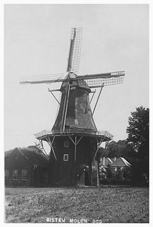 Hazewind, Gieten, Foto: n.b. (verzameling Rob Pols).