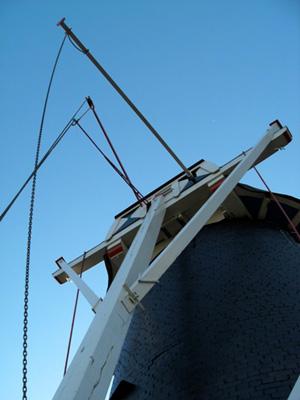 De Eendracht, Gieterveen, Foto: Alex Buist (21-7-2008).