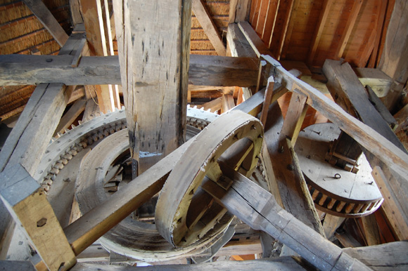 De Berk, Barger-Compascuum, Foto: Rob Pols (26-8-2007).