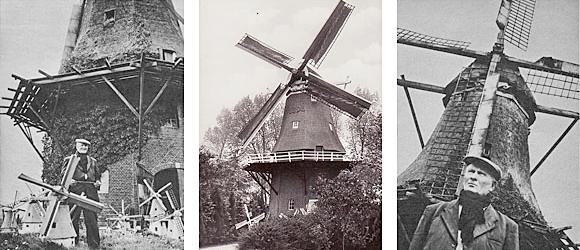 De Arend, Coevorden, Oude foto
