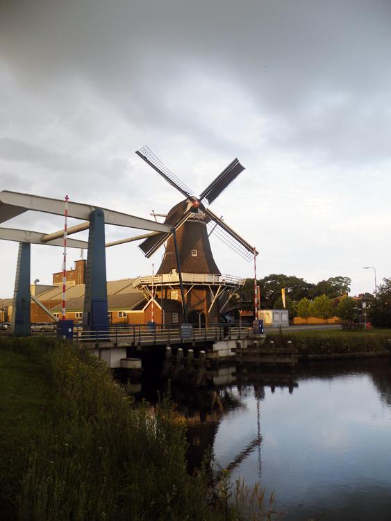 Nooitgedacht, Veenoord, Foto: Wesley de Best (23-6-2012).