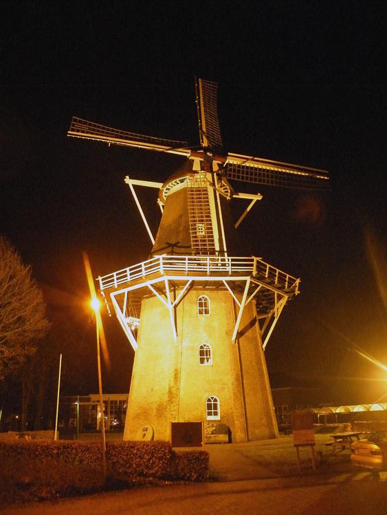 Jan Pol, Dalen, Foto: Wesley de Best (16-12-2012).