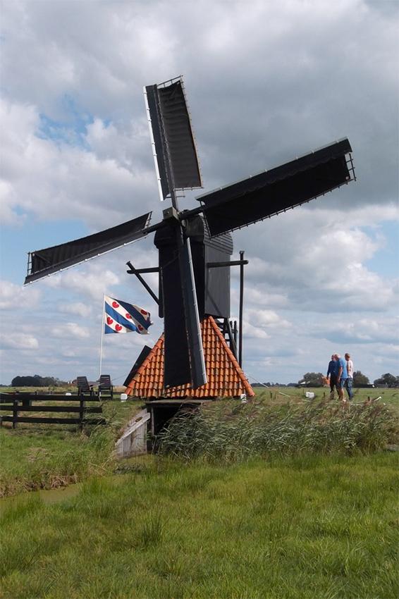 Jansmole, Goengahuizen, Foto: Marcel Stroo (9-5-2016)