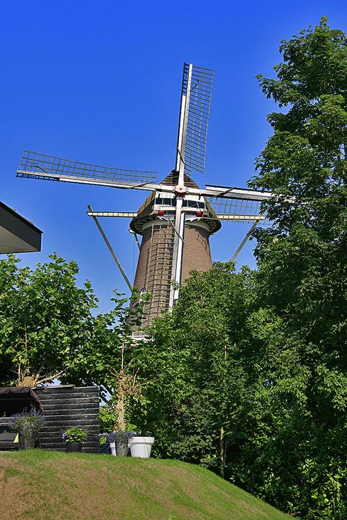 De Hoop / De Beijenkorf, Maurik, Foto: Ton Koorevaar (26-7-2012).