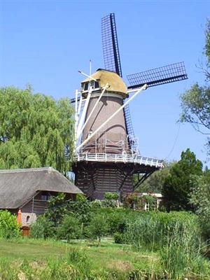De Hoop / De Beijenkorf, Maurik, Foto: Gerrie Hogendoorn (17-6-2006).