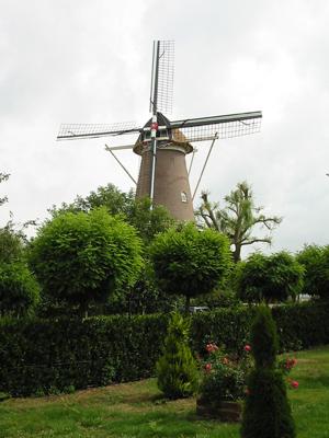 De Hoop / De Beijenkorf, Maurik, Foto: Rob Pols (3-8-2006).