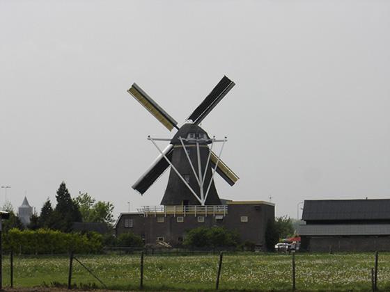 De Hoop, Oud-Zevenaar, Eric Bosch (13-5-2006) | Database Nederlandse molens