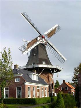 Hollands Welvaart, Mensingeweer, Foto: Harmannus Noot (11-6-2007).