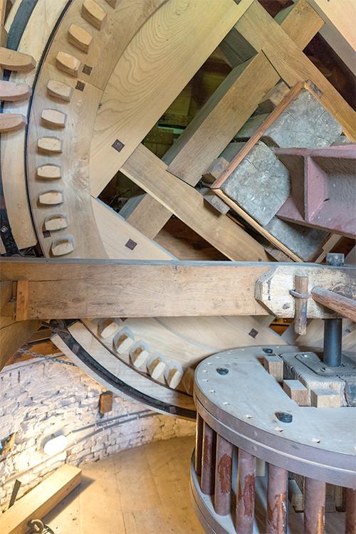 De Oude Molen, Oudemolen (Fijnaart), Foto: Marcel van Nies (17-9-2016)