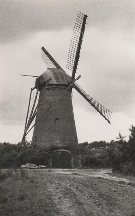 De Heimolen, Rucphen-Bosschenhoofd, Foto n.n., eind jaren