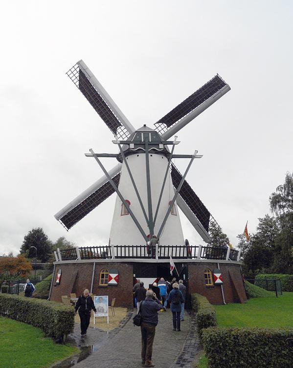 Jan van Cuyk, Sint Agatha, Foto: Rob Simons (6-10-2012).