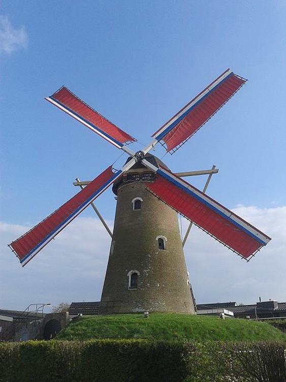 De Hoop, Den Hout, Foto: Tony Hop (11-4-2014).