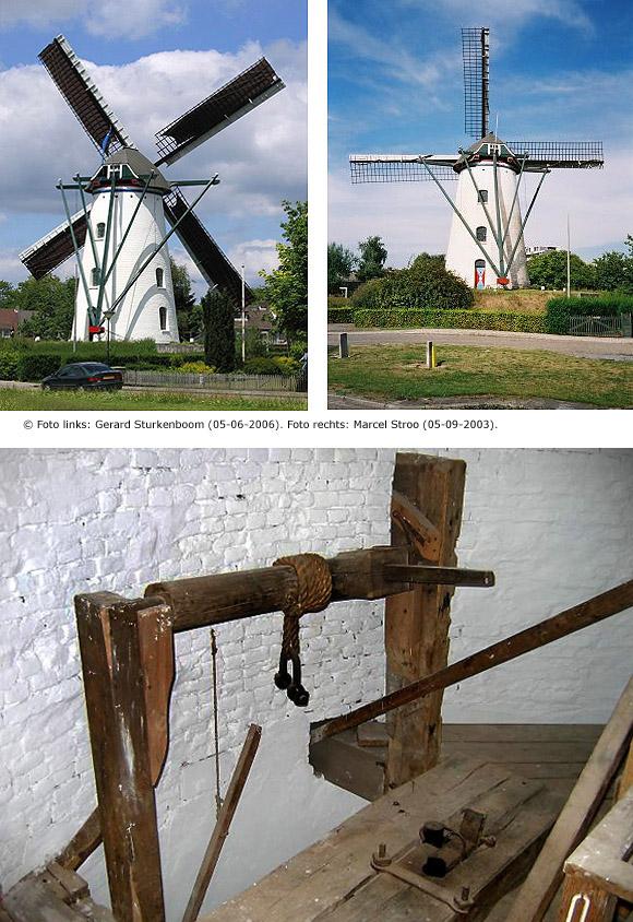 't Nupke, Geldrop, Foto: Gerard Sturkenboom (5-6-2006).