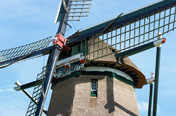 De Bijenkorf, Gemert, Foto's: Frits Kruishaar (20-8-2011).