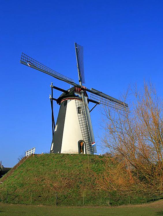 Sint Victor, Heeze, Foto: John Scholte (23-3-2012).