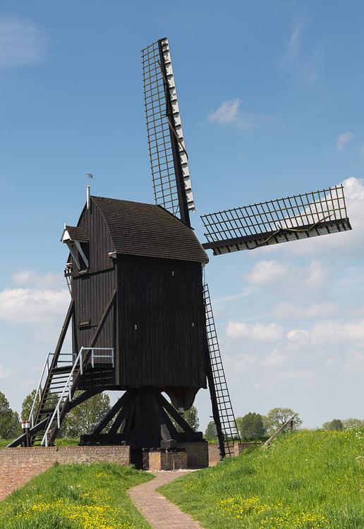 Nr. II, Heusden, Foto: Bram van Broekhoven (7-5-2012).
