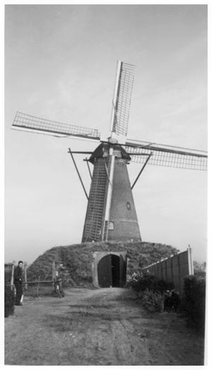 Hoop Doet Leven, Made, Hoop Doet Leven anno 1938.... Foto: ? (verzameling Ton Meesters).