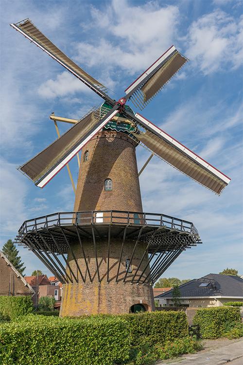 De Twee Gebroeders, Roosendaal, Foto: Marcel van Nies (10-9-2016)