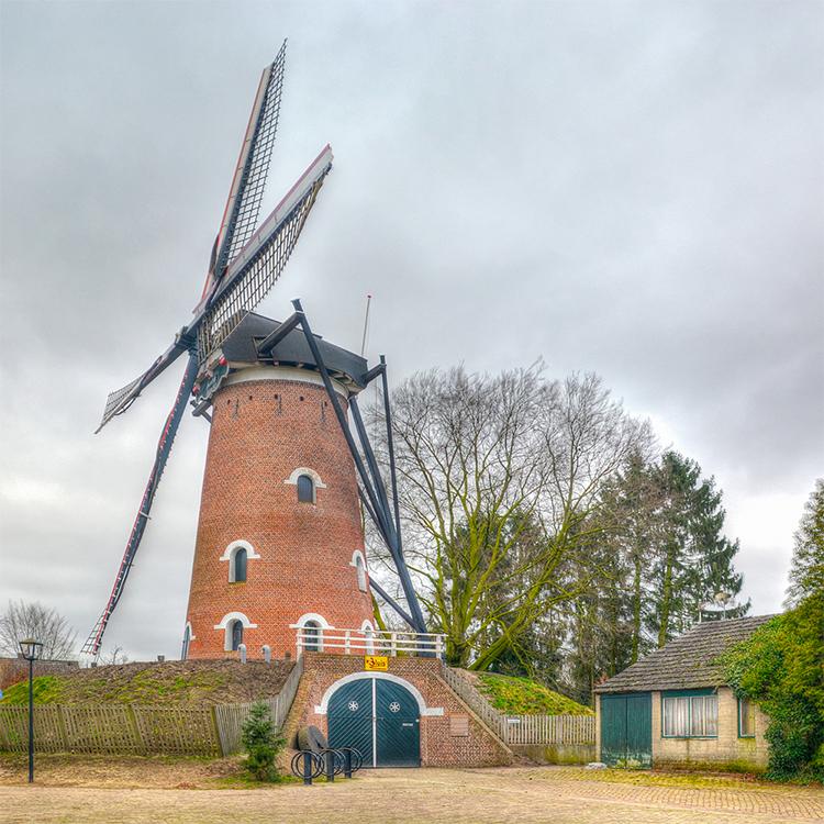 Jacobus, Vessem, Foto: Roelof Kluijtmans (26-3-2016)