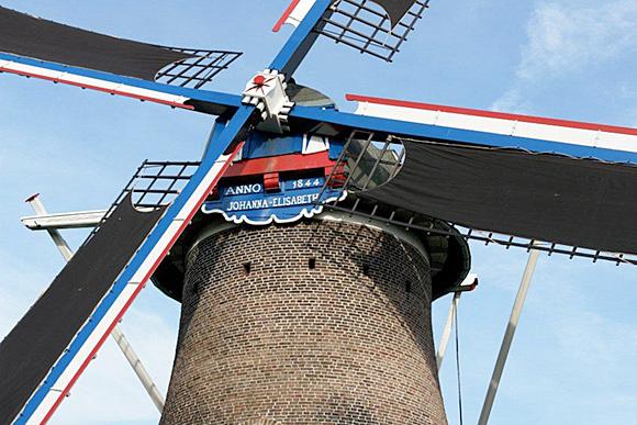 Johanna-Elisabeth, Vlierden, Foto: Frits Kruishaar (24-9-2011)