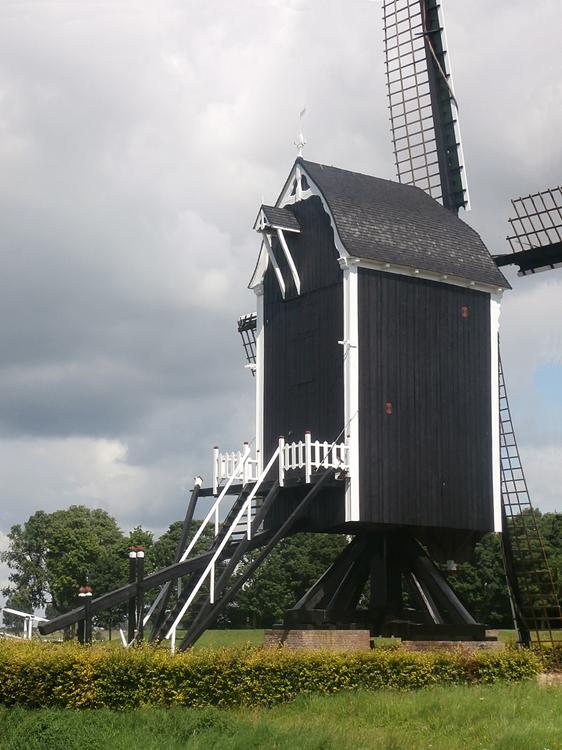 Nr. III, Heusden, Foto: J. Lindeboom (12-7-2012).