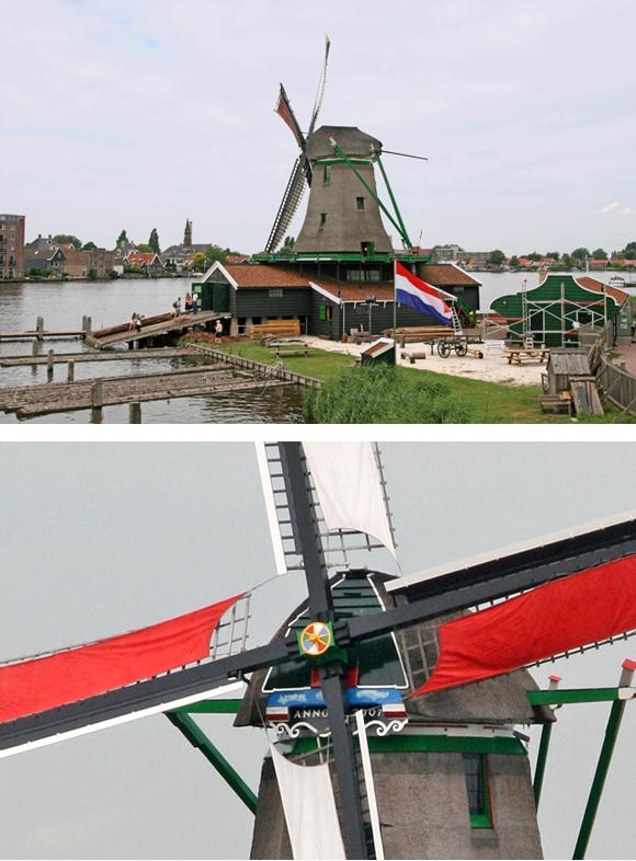 Het Jonge Schaap, Zaandam, Foto's: Ton Koorevaar (13-7-2010).