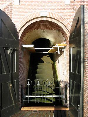Stommeermolen, Aalsmeer, Foto: Willem Jans (9-10-2004).
