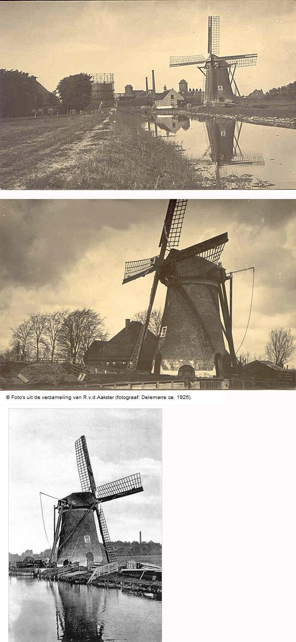 De Eendracht, Alkmaar, Foto: n.b. (met dank aan Eric Zwijnenberg).