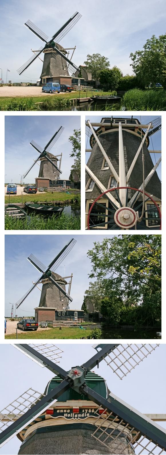 Hollandia, Ankeveen, Foto