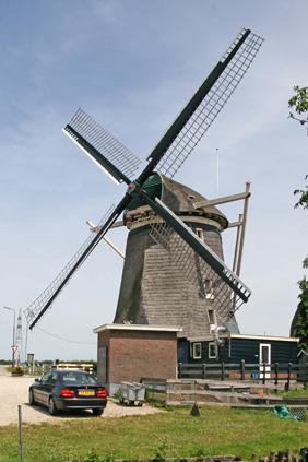 Hollandia, Ankeveen, Foto: Ton Koorevaar (22-6-2010).