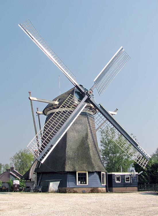 Hollandia, Ankeveen, Foto: Piet Glasbergen (22-5-2012).