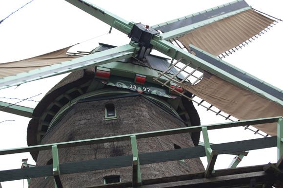 De Krijgsman, Oosterblokker, Foto: Rob Pols (28-2-2008).