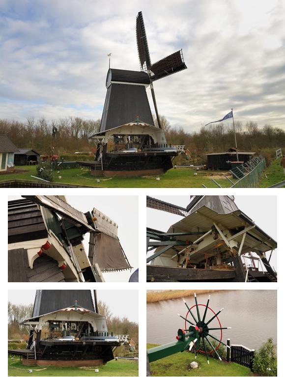 De Eenhoorn, Haarlem-Schalkwijk, Foto