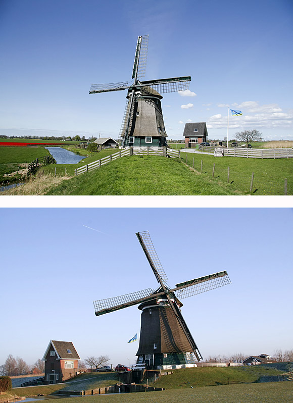 Veenhuizer, Heerhugowaard, Foto's: Matthijs van Wageningen (27-4-2010).