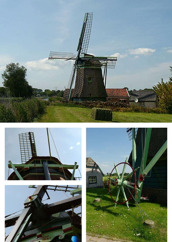 De Hoop, Oude Niedorp, Foto