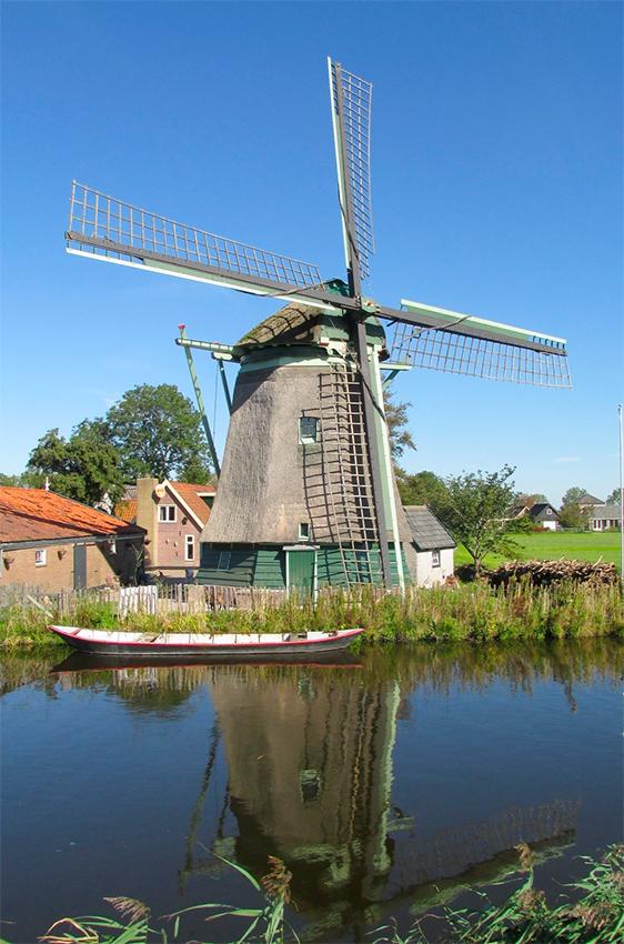 De Hoop, Oude Niedorp, Foto: Piet Glasbergen (30-9-15)