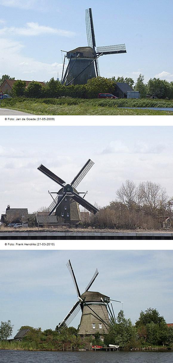 De Slokop, Spaarndam-Oost, Foto: Jos van Schooten (4-6-2011)
