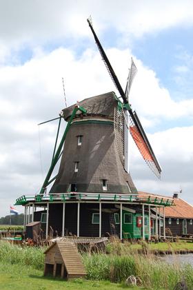 De Zoeker, Zaandam, Foto: Rob Pols (7-5-2009).