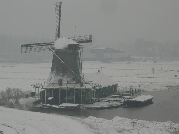 De Zoeker, Zaandam, Foto: Hessel de Vries (2005).