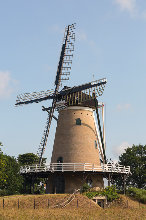De Windhond, Soest, Foto: Bram van Broekhoven (26-6-2013).