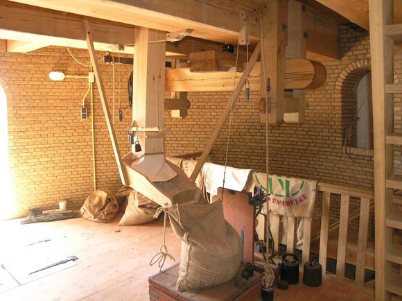 De Windhond, Soest, Foto: Willem Jans (18-5-2008).