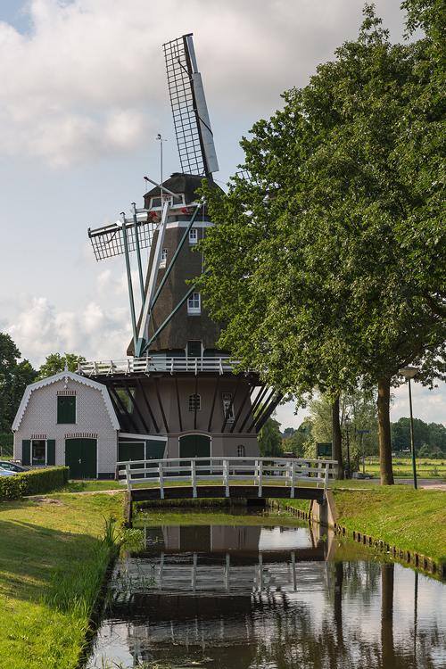 De Hoop, Bunschoten, Foto: Bram van Broekhoven (26-6-2013).