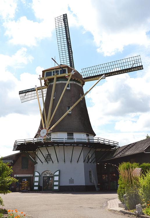 De Kraai, Westbroek, Foto: Rob Pols (20-7-2012).