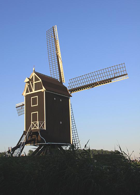 De Hoed, Waarde, Foto: Walter Cuyvers (23-7-2012).