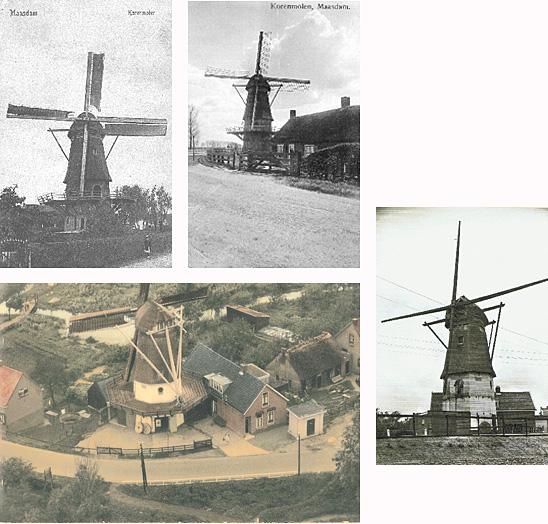 De Hoop, Maasdam, Wat foto