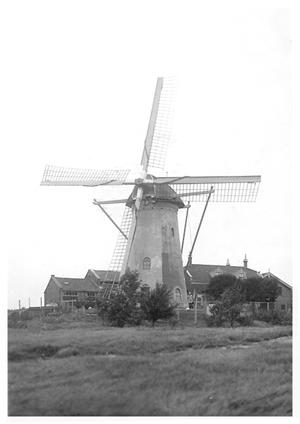 De Drie Lelies, Maasland, Foto: F. Wessel, R