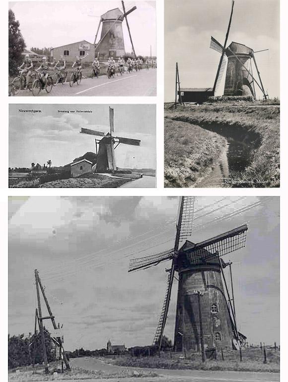 Zeezicht, Nieuwenhoorn, Foto