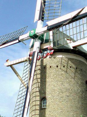 De Speelman, Rotterdam-Overschie, Foto: Joop Vendrig (22-7-2002).