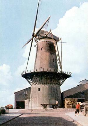 De Hoop, Zoetermeer, Foto: n.b. (verzameling Rob Pols).